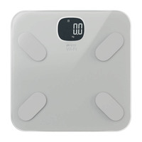 Умные Wi-Fi весы HIPER IoT Body Composition Scale