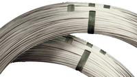 Высокотемпературный термопарный кабель KTL(K)