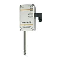 Измеритель влажности и температуры электронный Ивит-М.RS485