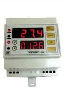 Терморегулятор для саун и фитобочек Ратар-02К
