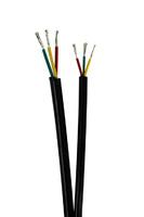 Термостойкий силиконовый провод для термодатчиков