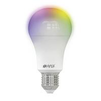Умная LED лампочка Wi-Fi HIPER IoT A61 RGB