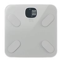 Умные Wi-Fi весы HIPER IoT Body Composition Scale